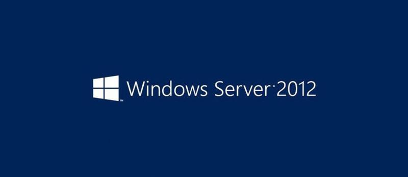 Installing Windows server 2012 R2.